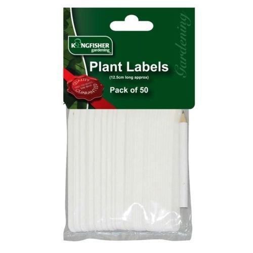 Plastic Plant Labels