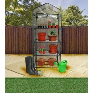 4 Tier Greenhouse